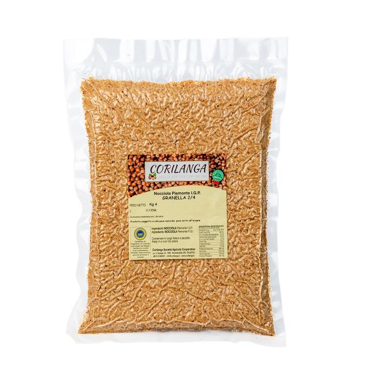 hazelnut flour IGP 1 kg