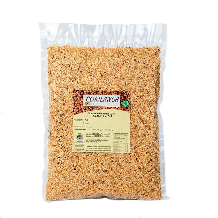 hazelnut grain 1 kg