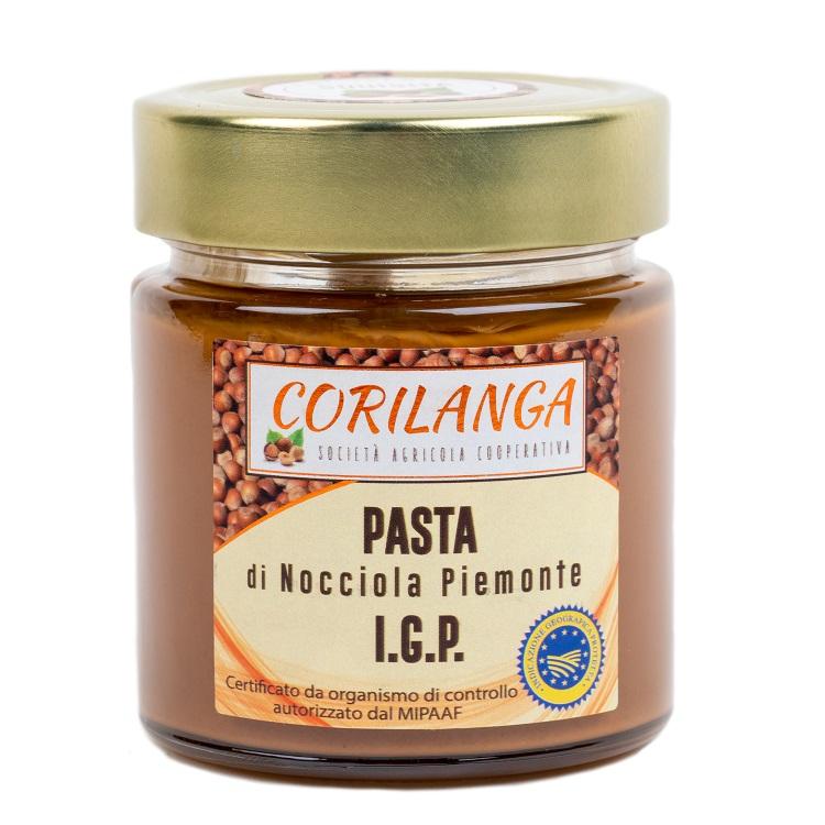 Pasta di Nocciola Piemonte IGP 200 gr